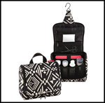 Streamlined Space, The Container Store, TCS, Hanging Toiletry Kit