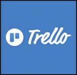 Streamlined Space, Trello